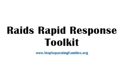 Raids Response Toolkit