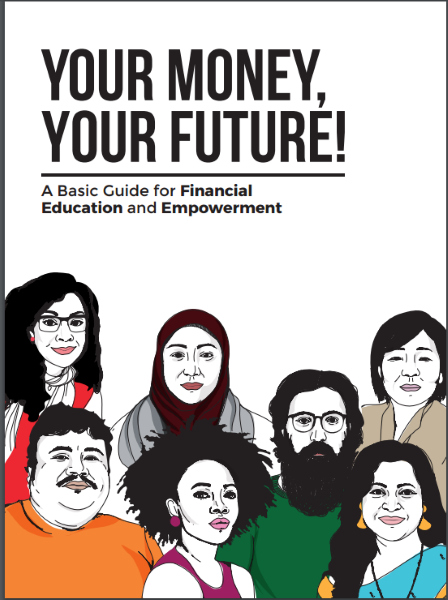 Your Money, Your Future! A Basic Guide for Financial Education and Empowerment